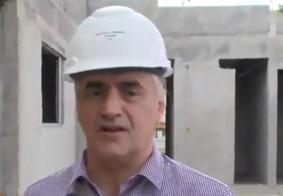 Luciano Cartaxo espera que Jair Bolsonaro promova o desenvolvimento e pacto federativo