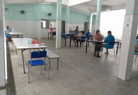 Fundac retoma visitas sociais nas unidades socioeducativas