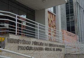 Ministério Púbico da Paraíba