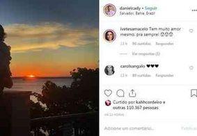 Marido de Ivete Sangalo encanta seguidores ao postar foto com as filhas gêmeas