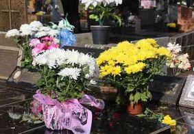 Preço de flores apresenta variação de até 150% em João Pessoa