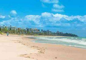 Prefeitura de Cabedelo fecha acessos a praia a partir desta quarta (6)