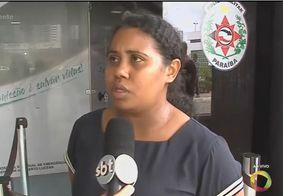 Mulher afirma que motorista tentou trocar de lugar com esposa após atropelar ciclista, em JP