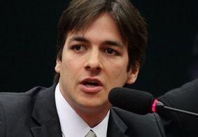 """""""Ricardo é chefe de quadrilha"""", afirma Pedro Cunha Lima sobre ex-governador"""