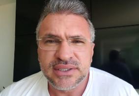 """Julian Lemos diz ser alvo de ataques nas redes e menciona filhos de Bolsonaro: """"se acham acima do bem e o mal"""""""