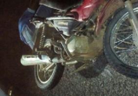 Homem em moto morre após atropelar ciclista no interior da PB