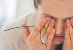Medo de demissão causa mais estresse