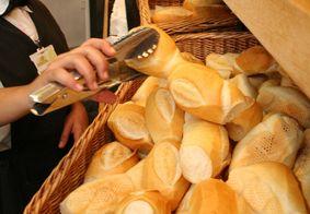 Procon: Pesquisa aponta variação superior a 130% no preço do quilo do pão francês