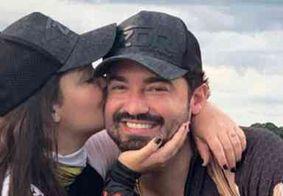 Maiara e Fernando Zor estão com Covid-19, diz colunista