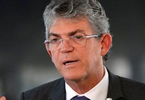 MPPB nega operação contra Ricardo e ex-gestor deve processar quem espalhou 'boato'