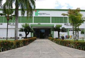 Campus do Instituto Federal da Paraíba, em João Pessoa.