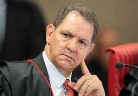 Presidente do STJ se declara impedido de julgar habeas corpus de Ricardo Coutinho