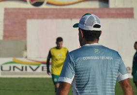 Em meio a pandemia de Coronavírus, clube paraibano dispensa atletas e comissão técnica