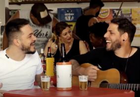 "Conheça ""Bia"", o hit de Germano e Gabriel que promete bombar na internet"