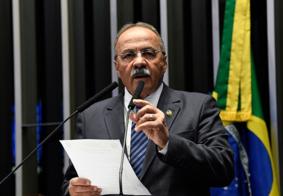 STF decide não prorrogar afastamento do senador Chico Rodrigues