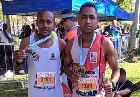 Atletas paraibanos são destaque na 23° Meia Maratona do Rio de Janeiro