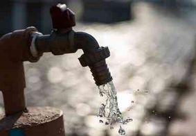 Vai faltar água em 16 bairros de João Pessoa neste domingo (20)
