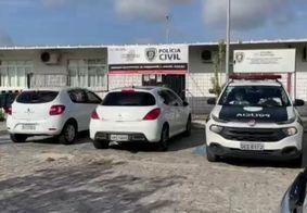 Mulher é agredida com socos e golpes de capacete em João Pessoa