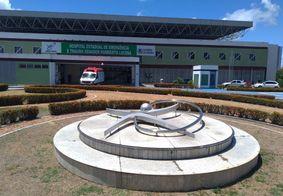 Hospital de Emergência e Trauma de João Pessoa