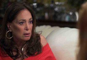 Susana Vieira diz que está em busca de novo amor no Carnaval