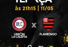 Libertadores ao vivo no SBT