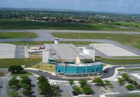 ANAC recebe propostas para privatização de aeroportos da Paraíba