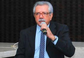 Fernando Catão, presidente do TCE-PB.