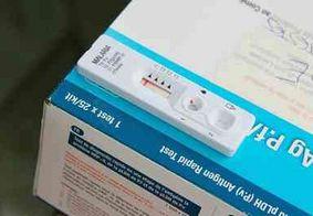 Paraíba tem quinto caso de malária confirmado