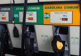 Menor preço da gasolina em João Pessoa sobe para R$ 4,69, aponta Procon