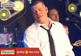 AO VIVO: Ferrugem toca o melhor de seu repertório em live