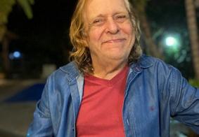Vocalista da banda Renato e Seus Blue Caps está internado em estado grave