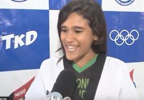 Vídeo: Mais de 100 atletas se reuniram para disputar o Campeonato Paraibano de Taekwondo