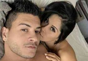 Fãs apontam separação de Mayra Cardi e Arthur Aguiar após texto no Instagram