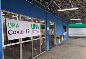 UPA Oceania recebe apenas casos suspeitos de Covid-19 a partir desta terça (24)