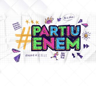 Partiu Enem - Bloco 2 - 26-12-2020
