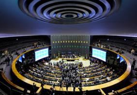 Mais de 30 propostas sobre segurança são apresentadas pelos senadores no primeiro mês da legislatura