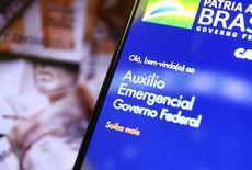 Nova rodada do auxílio emergencial será de três meses, diz ministro