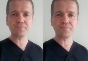 """Médico de João Pessoa faz alerta sobre Covid-19: """"A doença está solta aí"""""""