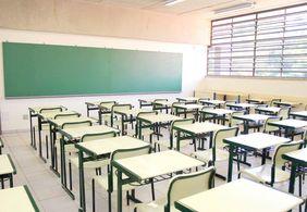 Governo define para quinta-feira (23) retorno às aulas presenciais na rede estadual