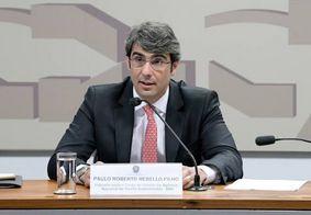 Advogado paraibano é indicado para presidência da ANS