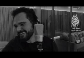 Luciano Camargo lança Tempo, primeira música de seu projeto gospel; confira