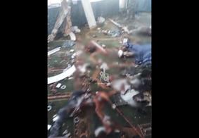 Explosão mata 46 pessoas em mesquita no Afeganistão