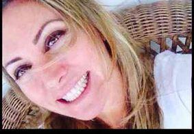Tratamento para reconstruir o rosto de mulher espancada terá duração de seis meses