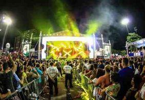 Maceió Verão começa neste sábado com grandes atrações