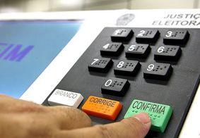 Justiça Eleitoral inicia convocação de 34 mil mesários na PB