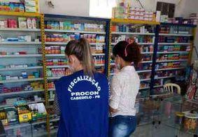 Procon orienta farmácias a baixar preços do álcool em gel em Cabedelo; saiba onde encontrar o produto