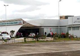 Hospital de Emergência e Trauma de Campina Grande