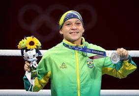 Beatriz Ferreira é derrotada por irlandesa no boxe e fica com a prata nas Olimpíadas