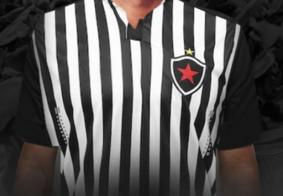 Botafogo/PB anuncia nova contratação; veja
