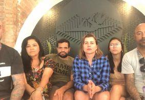 Na Guatemala, brasileira pede ajuda para retornar à Paraíba